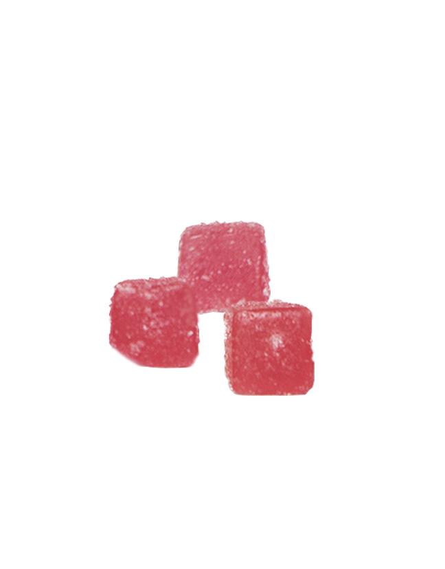 OmegaBrite CBD Gummies closeup